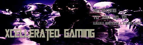 Xcellerated  Gaming