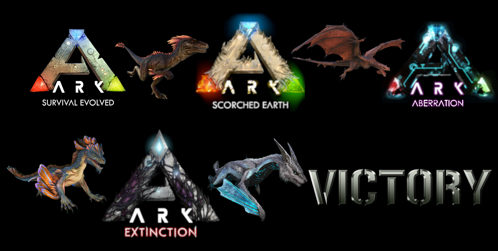 Ark Survival Evolved Event